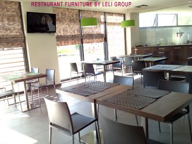 Produzione arredo ristorante arredamento ristorante su for Arredamento ristorante prezzi