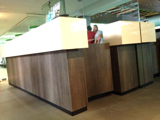 Produttore mobili arredo spa, produttore su misura mobili arredamento centro benessere ...