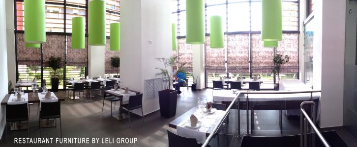 Produzione arredo ristorante arredamento ristorante su for Migliori designer di mobili italiani