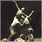 The Italian Ballet, with Fredy Franzutti as Director, one of the most classic way to know the Old Italian and European Tradition ... if you want our Productions in your City just contact us APPLY HERE !!