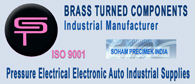 Soham PriciMek India manufacturing industry... Industrial brass components manufacturing industry, electronic brass components, industrial forging brass, automobile brass components, fasteners brass metal, electrical brass parts manufactuiring to the Industrial supplies distribution... USA industrial brass components supplies manufacturing suppliers, to the US industrial supplies wholesale vendors customized industial brass parts to the electronic and electrical market... Soham PreciMek India Certified industial supplier to the global industry