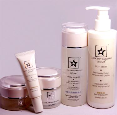 Natural Skin Care Busineb