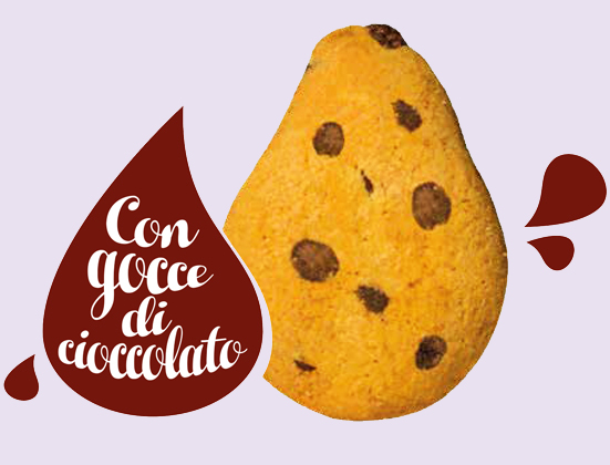 Made in Italy biscuit, Italian chocolate biscuit recipe for