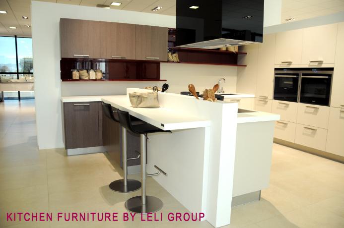 Cucina attrezzata, fabbrica mobili arredo cucina attrezzata su misura ...