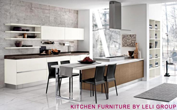 Cucina attrezzata, fabbrica mobili arredo cucina attrezzata su ...