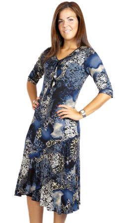 Garment manufacturing, Italian woman fashion garment