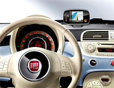 Elegant and high technology finished - The FIAT group's activities were initially focused on the industrial production of cars, industrial and agricultural vehicles. Over time it has diversified into many other fields, and the group now has activities in a wide range of sectors in industry and financial services. It is Italy's largest industrial concern. It also has significant worldwide operations, operating in 61 countries with 1,063 companies that employ over 223,000 people, 111,000 of whom are outside Italy