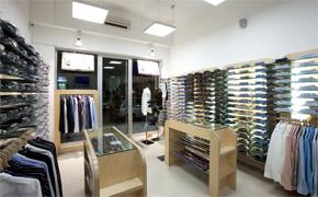 Italian men apparel manufacturing, fashion men apparel made