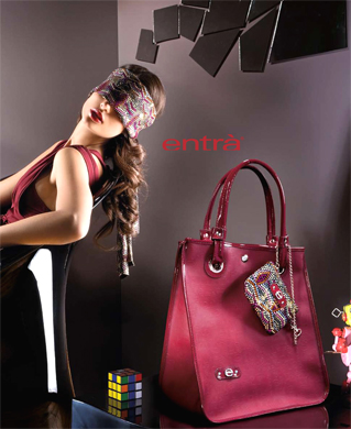 Franchising Direct From Italy Fashion Leather Handbags And A Collection Of Accessories For Women