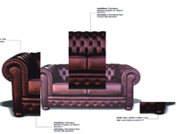 italian leather furniture manufacturers. Elegant Living Room, Italian Leather To Each Sofa And Produced By The Most Professional Furniture Manufacturers