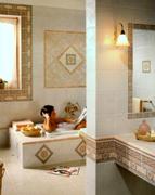 Mobili lavelli piastrelle in graniglia per interni - Produzione piastrelle ceramica ...
