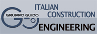 The Gruppo Guido Civil construction Contractors is an Italian engineering company ready to support the site development industry, working for years in commercial and industrial projects Construction. Our civil contractors industry background, our expertise in site development and experienced engineering staff is poised to become Italian's most efficient and flexible site development company available. Our engineering staff has many years experience specializing in design and implementation of underground utilities, site preparation, bridge road and site building construction