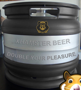 Pubs and clubs beer kegs of 30 liter to improve your xhamster beer business