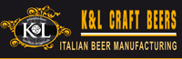 K&L Beers manufacturing industry produces craft gourmet beers to the wholesale business to business beverage distributors