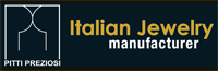 Jewels manufacturer made in Italy to the jewelry wholesale distribution of the most important markets, italian style customized jewels manufacturers, original diamonds suppliers, wholesale gems producers, pearl jewels vendors and wholesale customized stone precious jewels to the USA jewelry stores, to wholesale Canada jewels distributors, China vip gems market. Pitti Preziosi is an Italian jewels manufacturing industry convinced that high end quality jewels and products are the best way to support jewelry distributors and luxury markets of the world