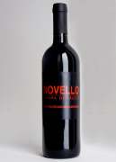 "NOVELLO WINE Italian high quality wines produced by Lomazzi and Sarli a Salento's company... Since 1869, our founder, Francesco Dimastrodonato, developed the cultivation of ""Partemio Grapes"" and was successful to produce high quality wines. Today, the Dimastrodonato family follows the tradition and passion respecting environment of our Salento's land. Contact our Italian Export Sales department to start a Wine fruitful partnership"