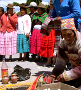 Pachamama culture in Puno... Incas land vacations discover the real Peru and peruvians.. in the Titicaca lake in our Chucuito village, located at 15 km of Puno, is the old capital of the LUPACA TAMBU an Aymara state... Live with us Be our guest in our village, in our houses, in our lake hotel, We will share you, our Aymara culture, incas food, textile knowledgement, music, artcrafts, Titicaca Lake sports, Uros tours, folklore party, Andes music... all included maintaining our passion for the Mamapacha and our environment, support our village enjoing your Peruvian vacations
