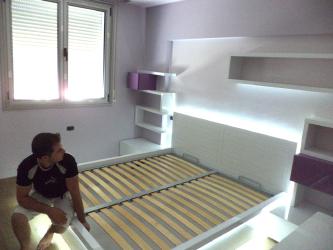 Camere da letto, distributore su misura camere da letto ...