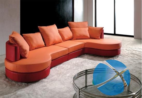 Produzione divani in Cina, divani marchio proprio produzione ...