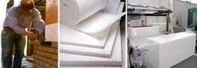 produzione lavorazione prodotti industriali in poliestere