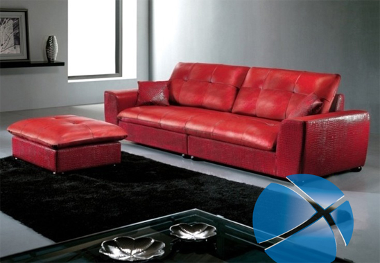 Highest Rated Leather Sofa Manufacturers Baci Living Room