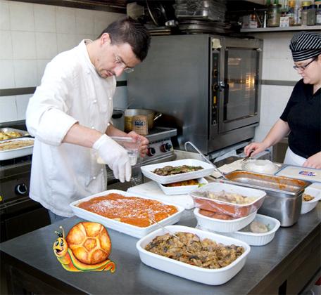 Cucina tipica del